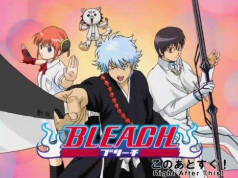 Trust me, references and parodies aren't all that Gintama has to offer.