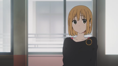 Tamako love story was consistently pleasant to watch. My heart goes to Midori~