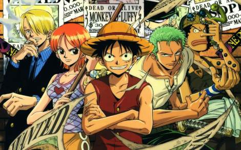 one piece mugiwara